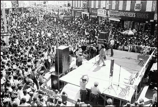 Coney Island 1981
