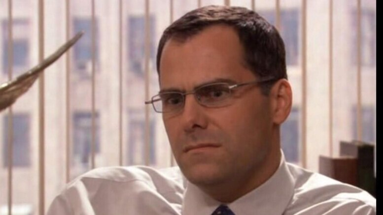 The entire story of the office finally explained