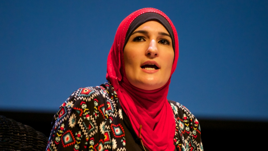 What's next for the Women's March? Organizer Linda Sarsour explains. - The World (BBC/WGBH/PRI)