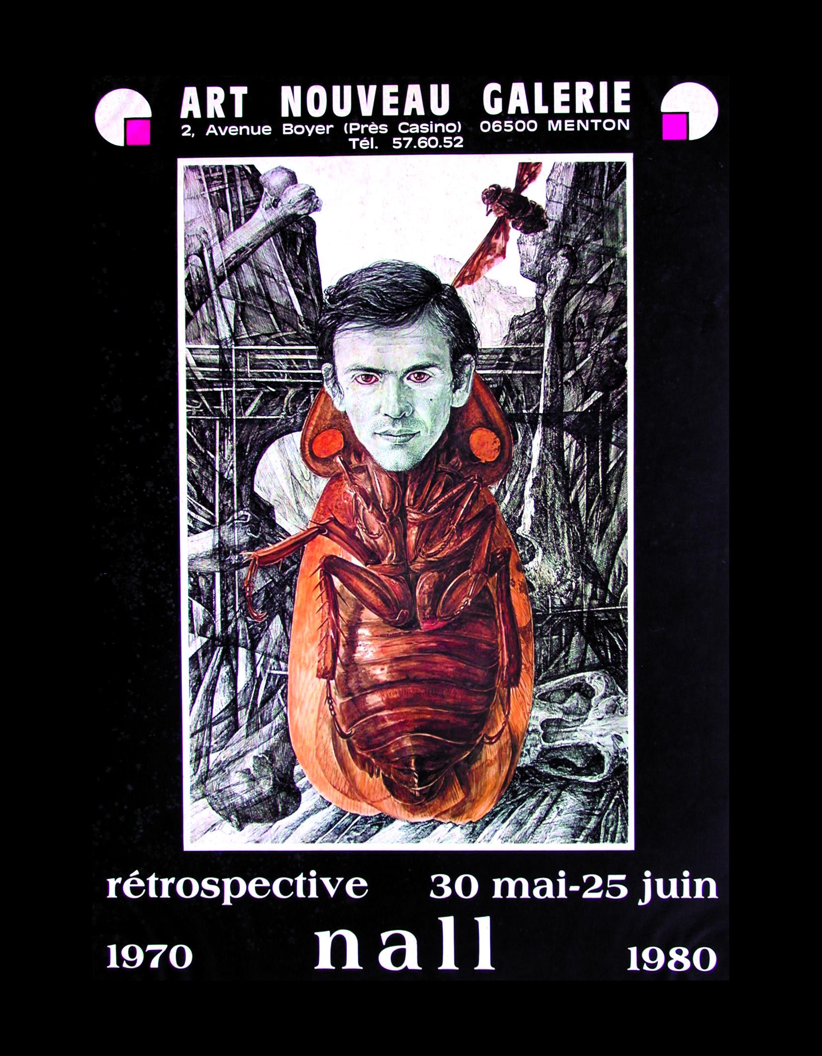 Retrospective - 1980