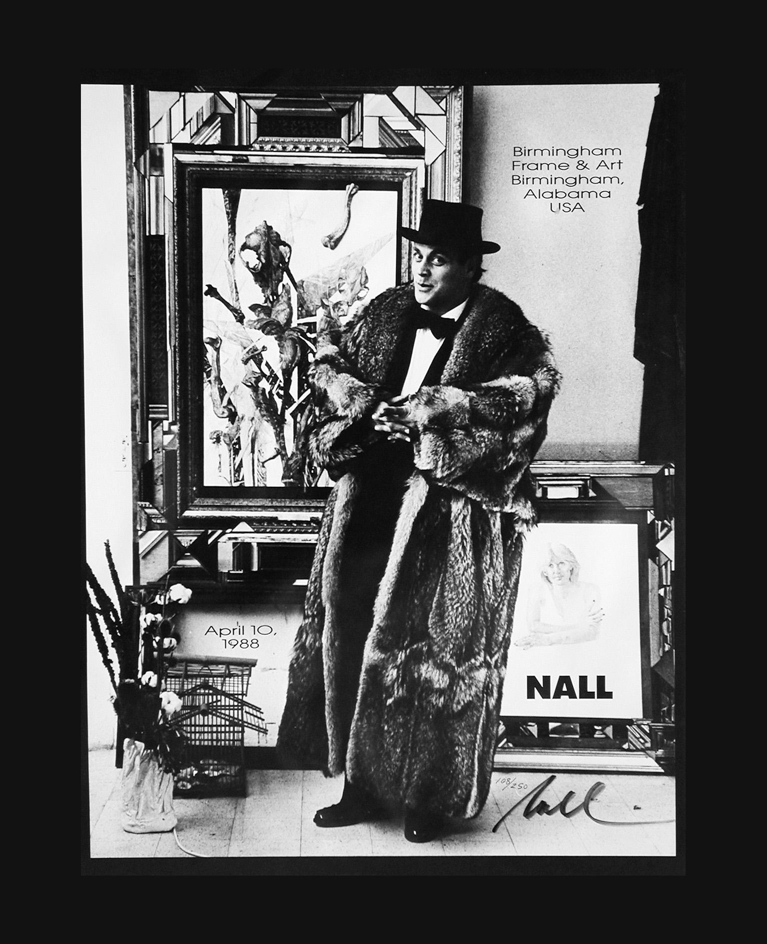 Nall Brimingham - 1988