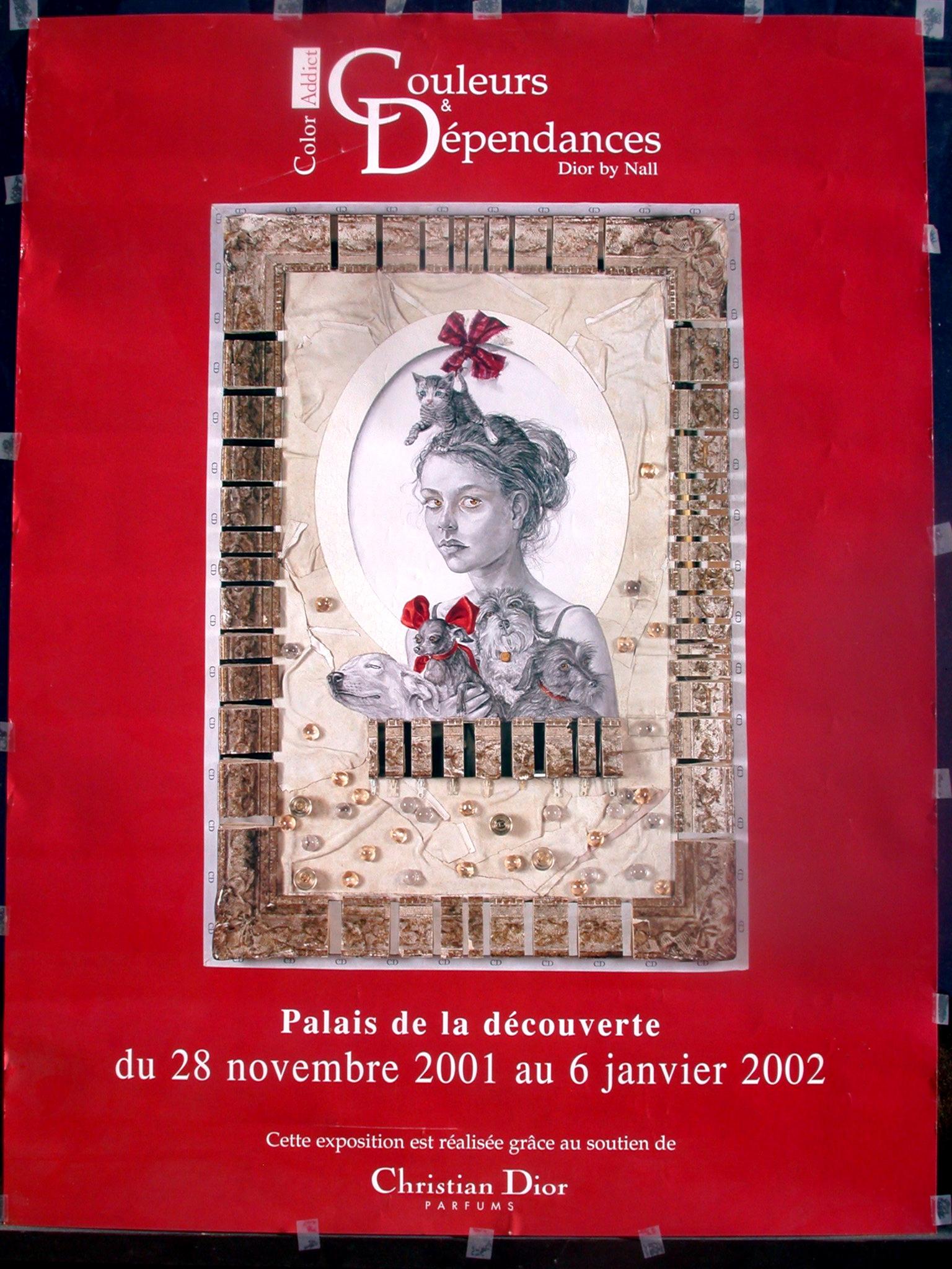 Dior - 2001