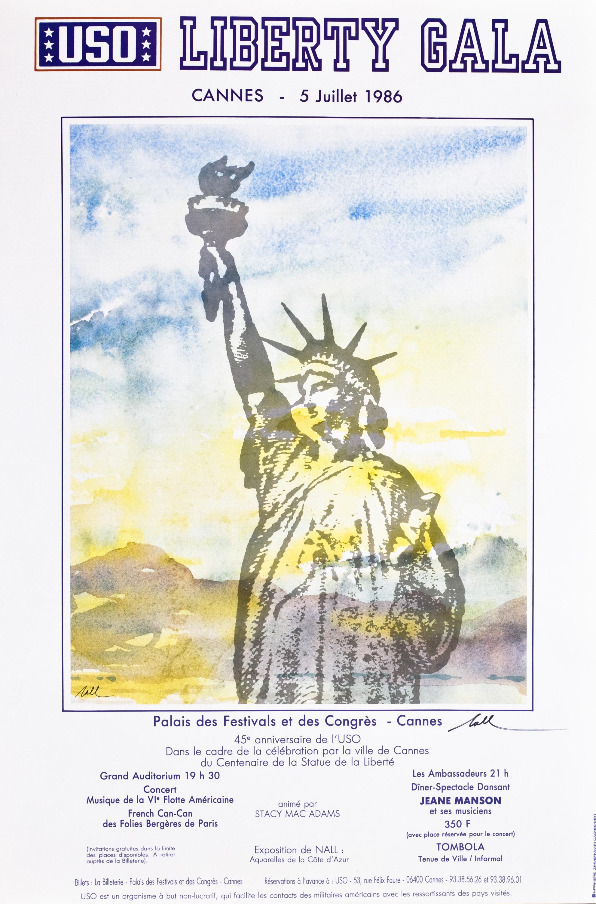 Liberty Gala - 1996
