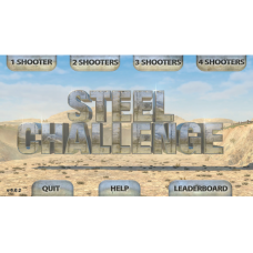 Shooting Challenges and CSSC Events! -