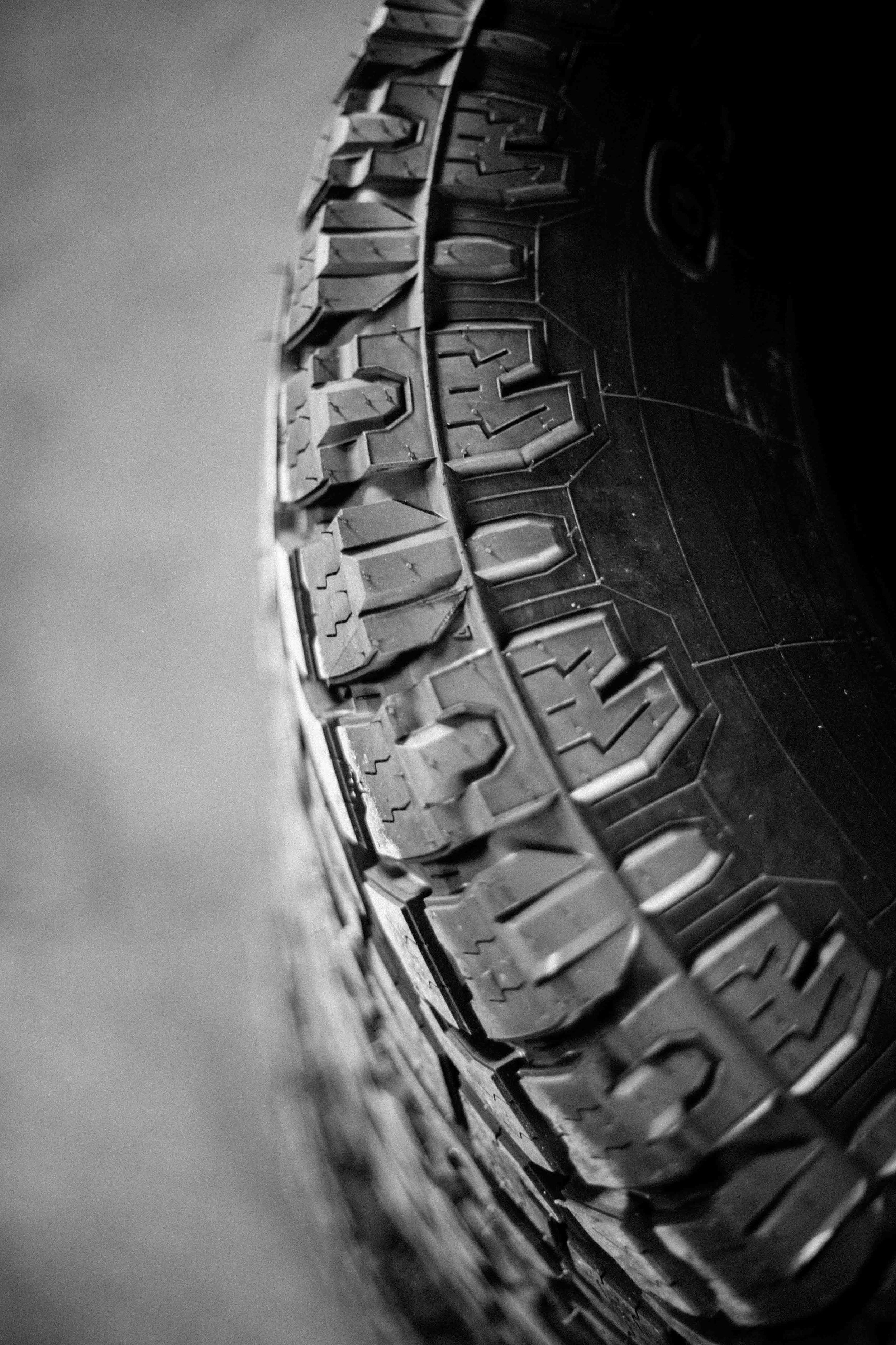 Roger provides quality tires at the right price.