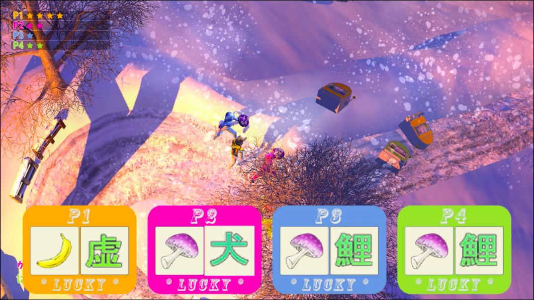 nippon marathon steam update