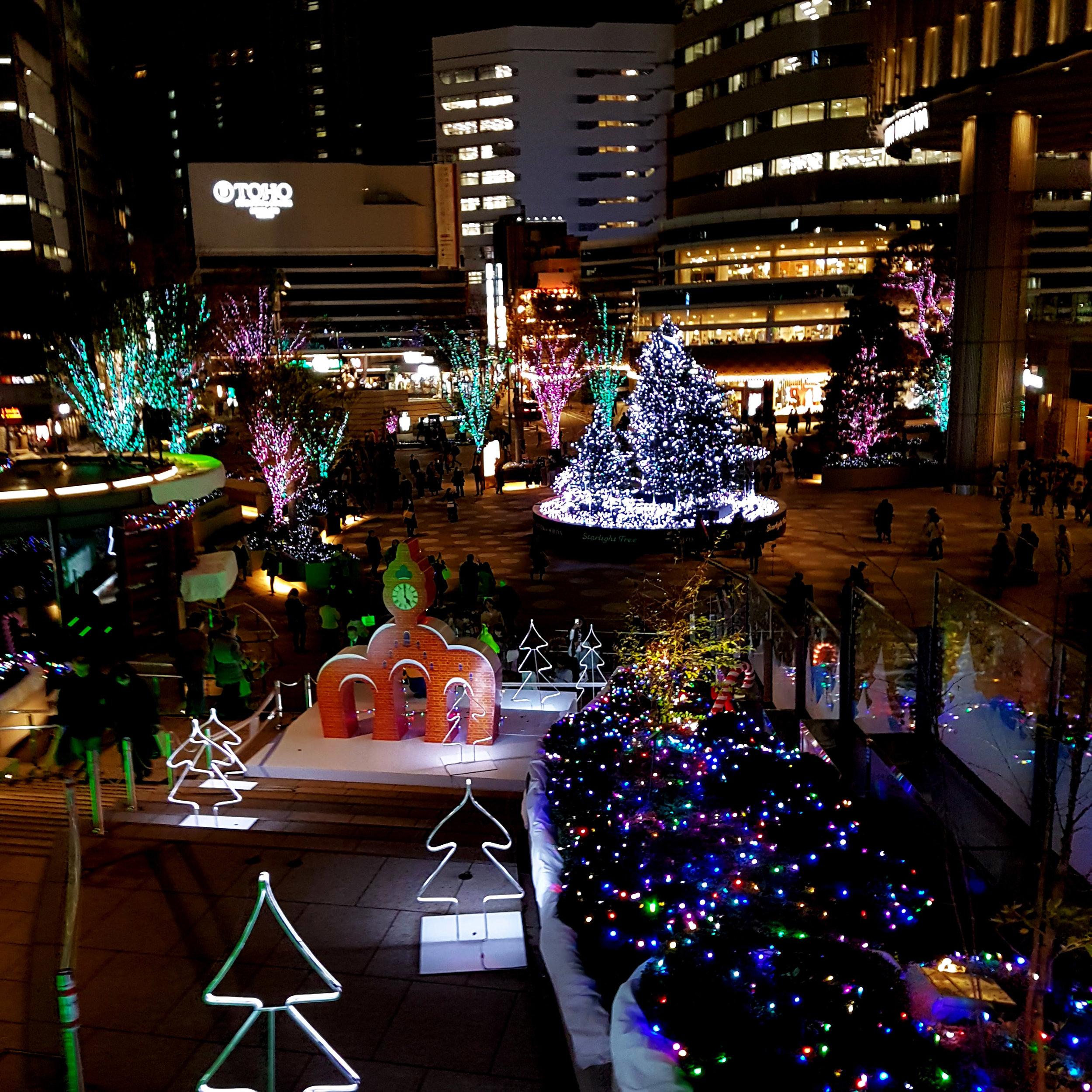 grinch christmas illuminations