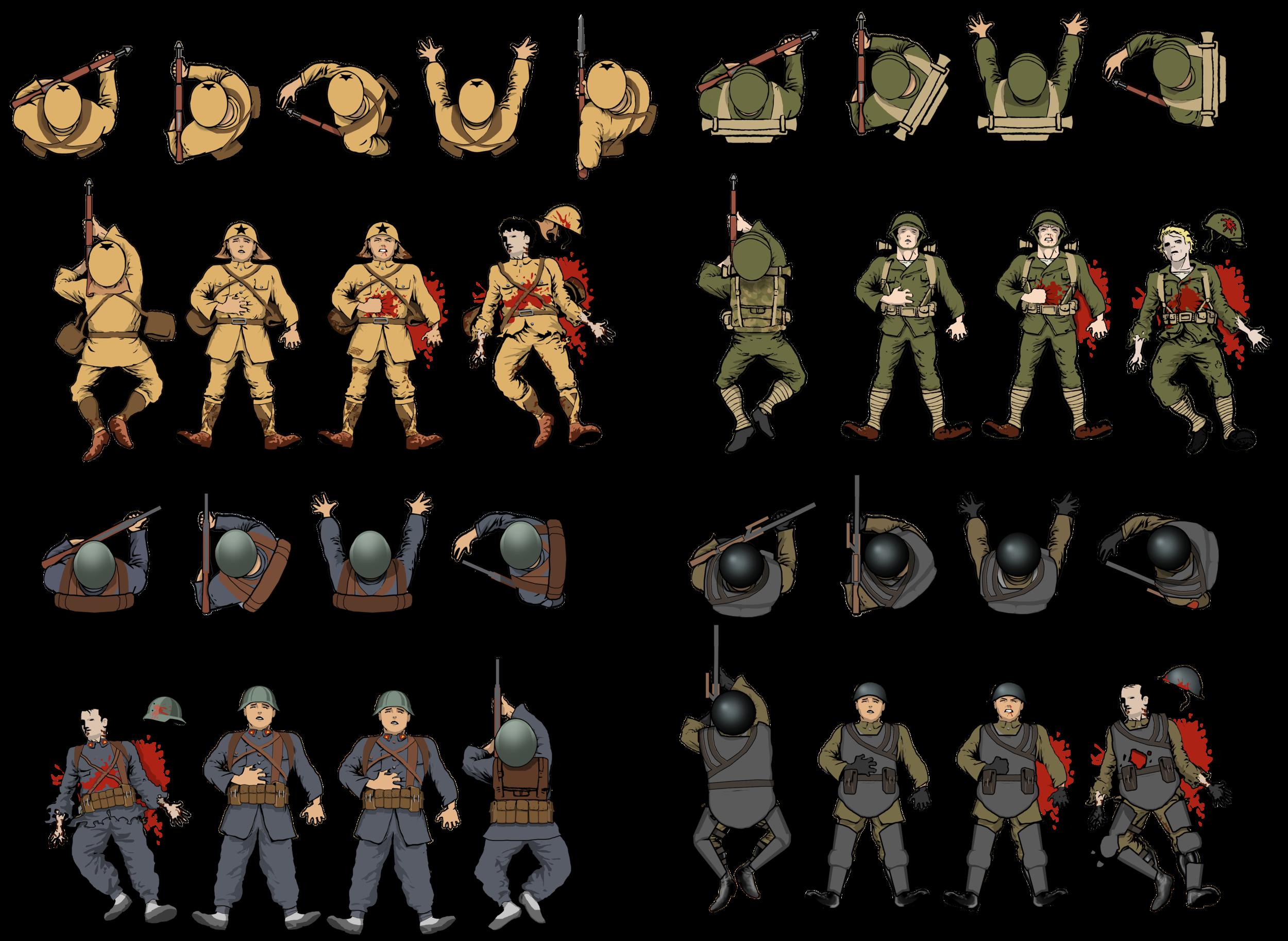 soldier sprites.png