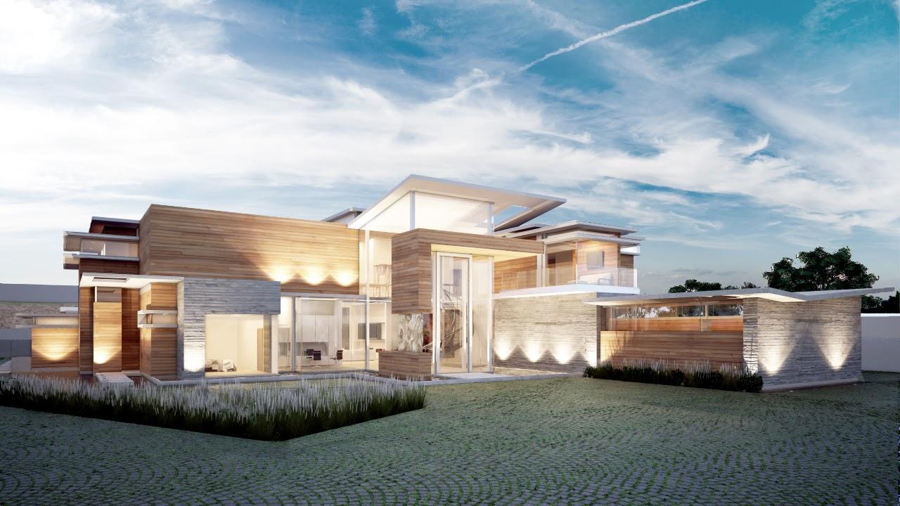 Rodriguez Residence