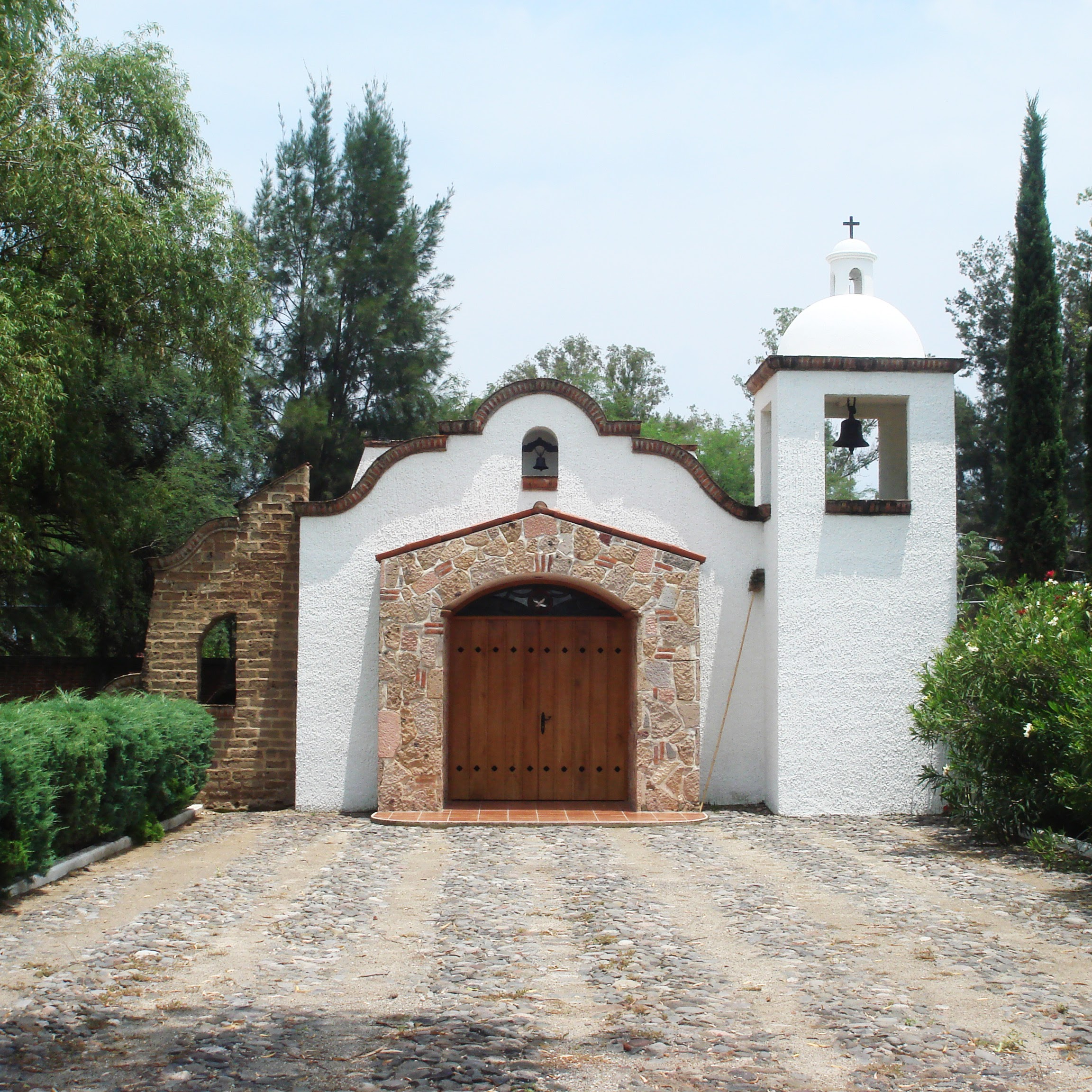 Fernandez Private Chapel