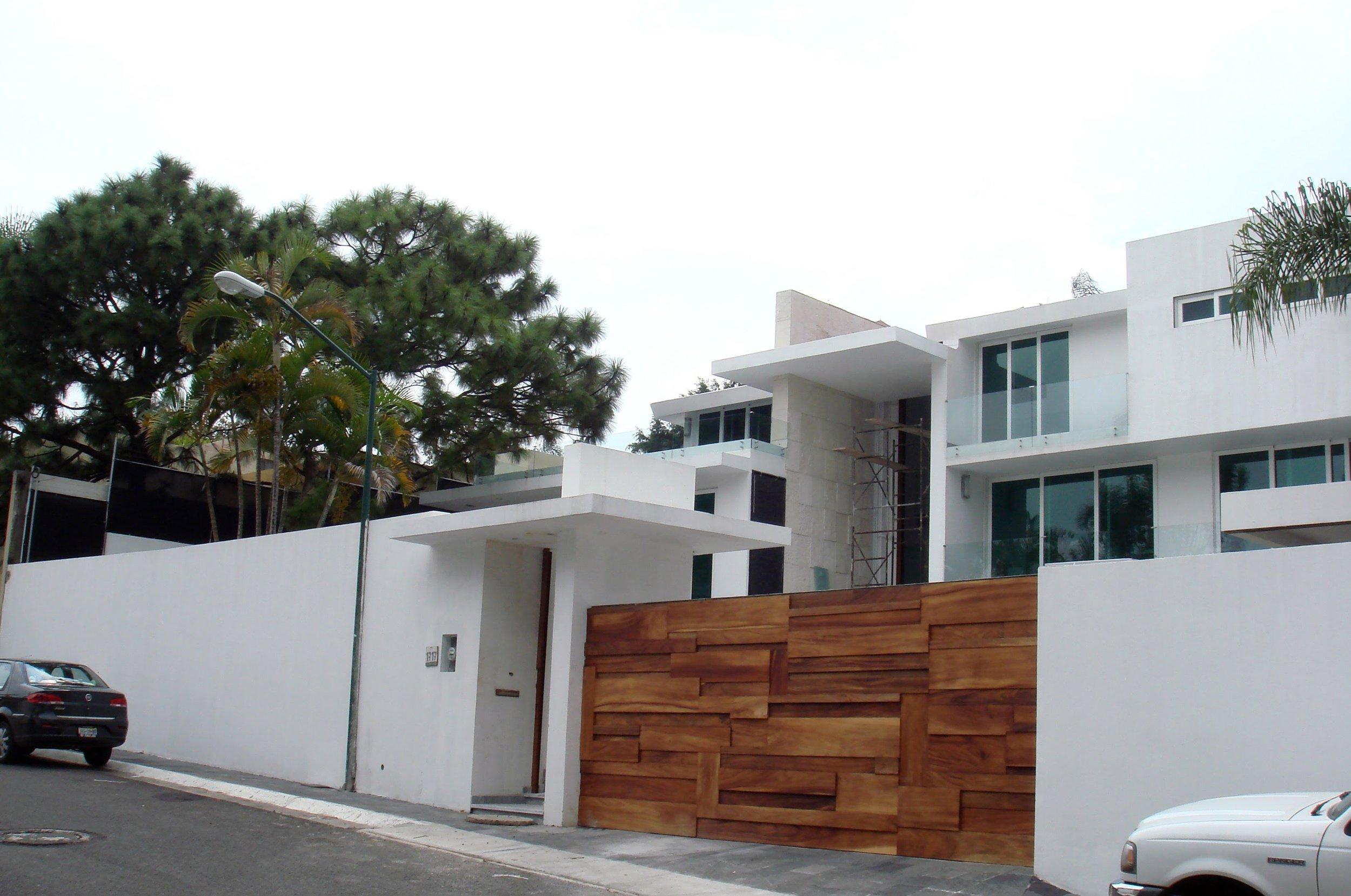 Santa Isabel Residence