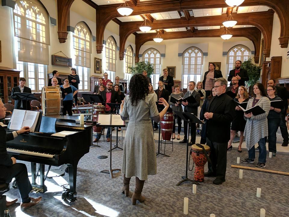 Considering Matthew Shepard  Cincinnati Opera February 2017