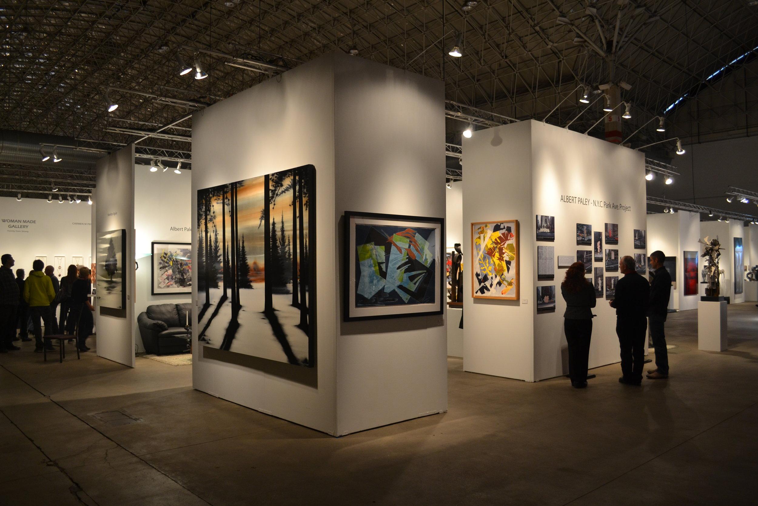 Art Fairs -