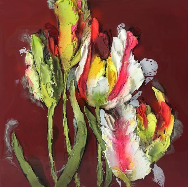 _3127 blooming tulips31x31 (1).jpg