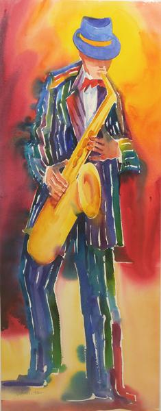 Hot Sax