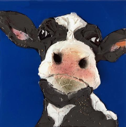 Cow (Bell 121)