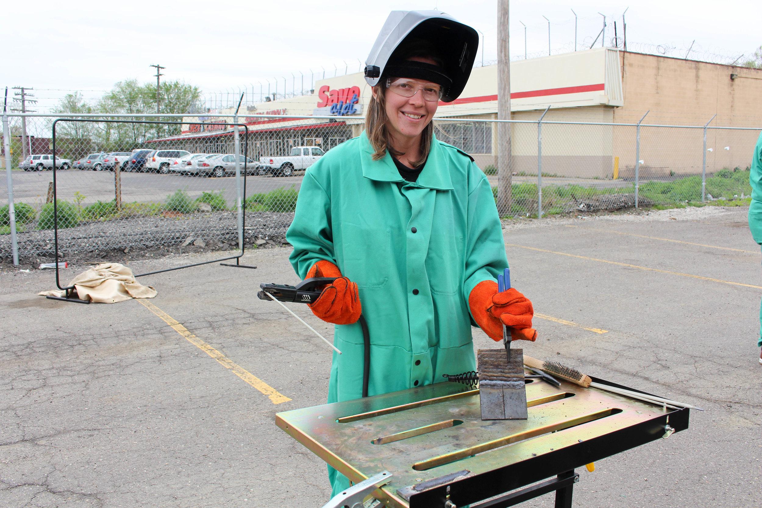 welding-workshop-detroit-training-class