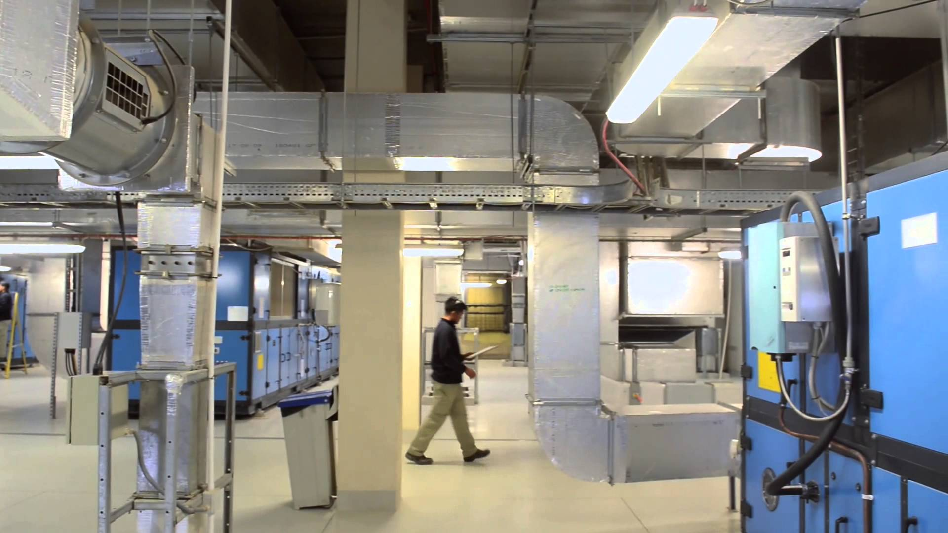 Facility Maintenance professional -