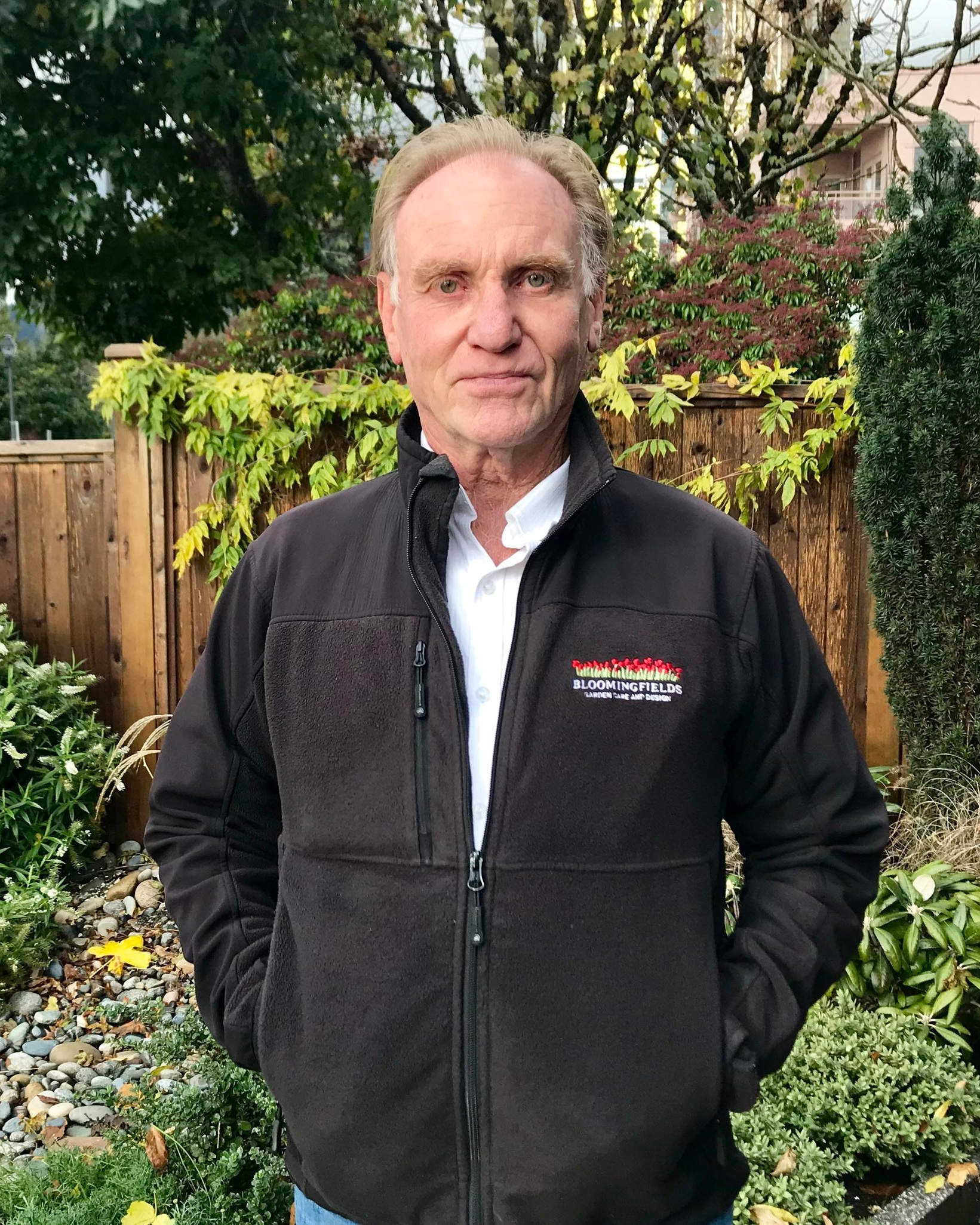 Brian PomfretService Manager - Brian is responsible for all new residential and commercial landscape inquiries. This includes all aspects of garden maintenance services, new landscape construction or renovation of existing gardens with consultation on irrigation and landscape lighting.