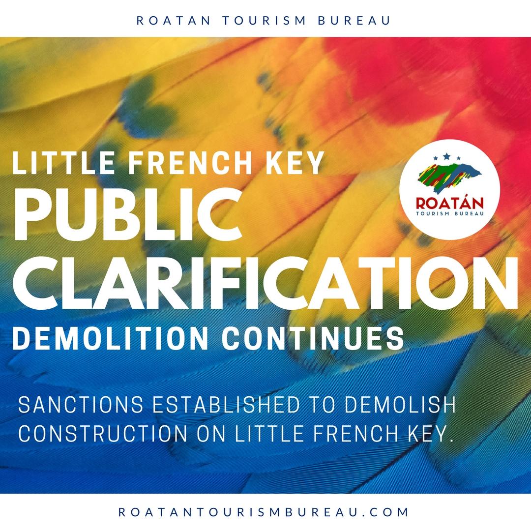 Public Clarification