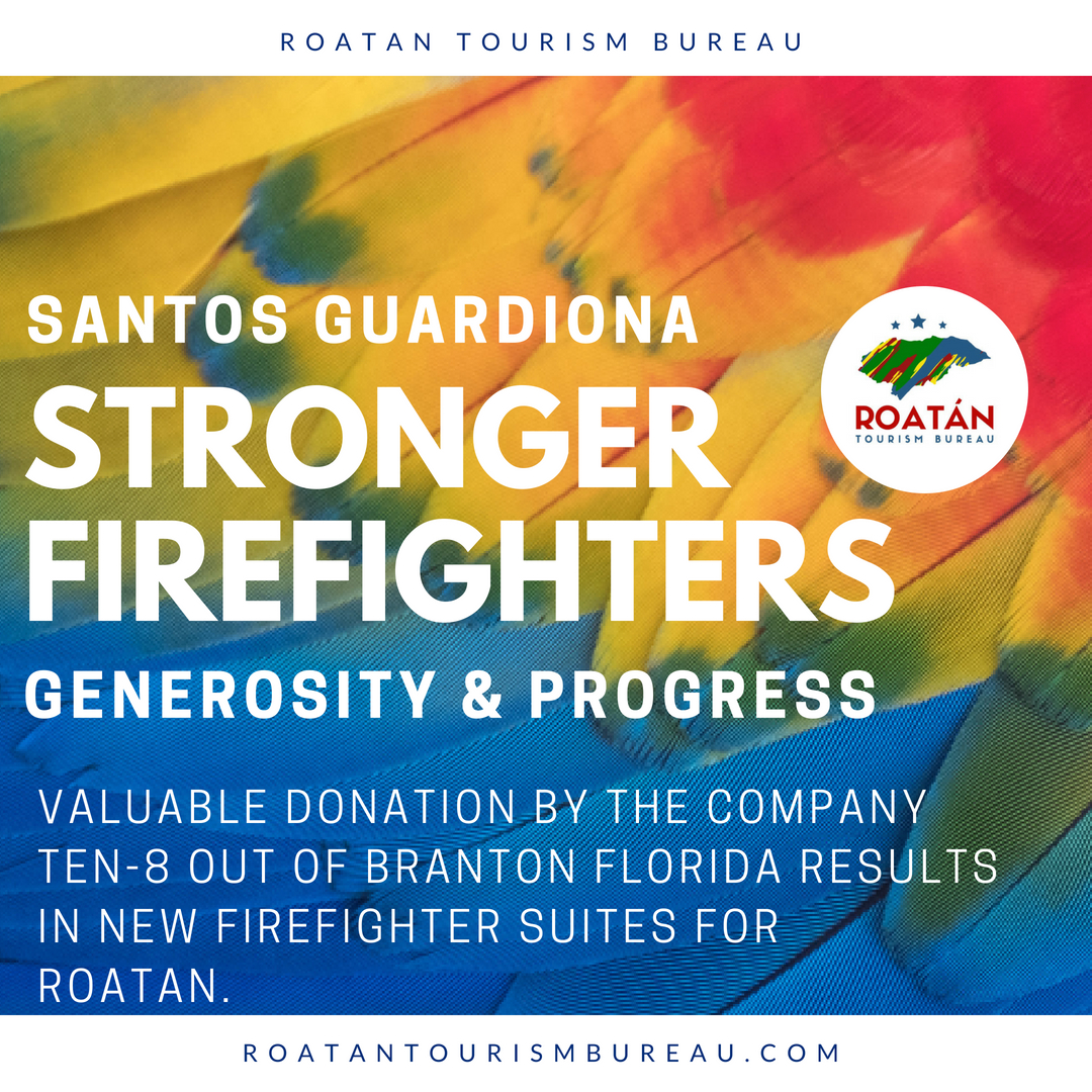 Roatan Fire Department