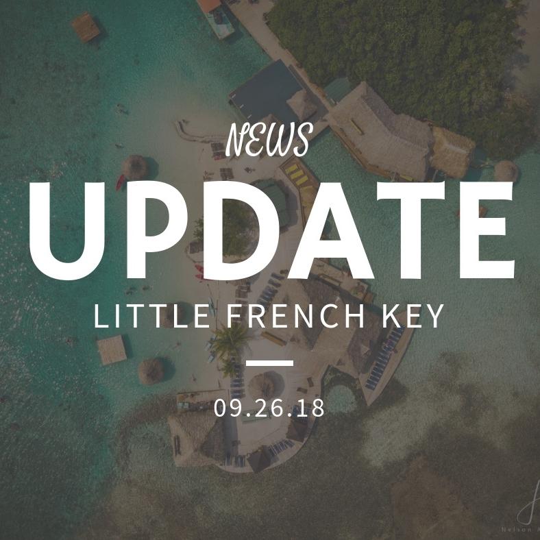 Little French Key News