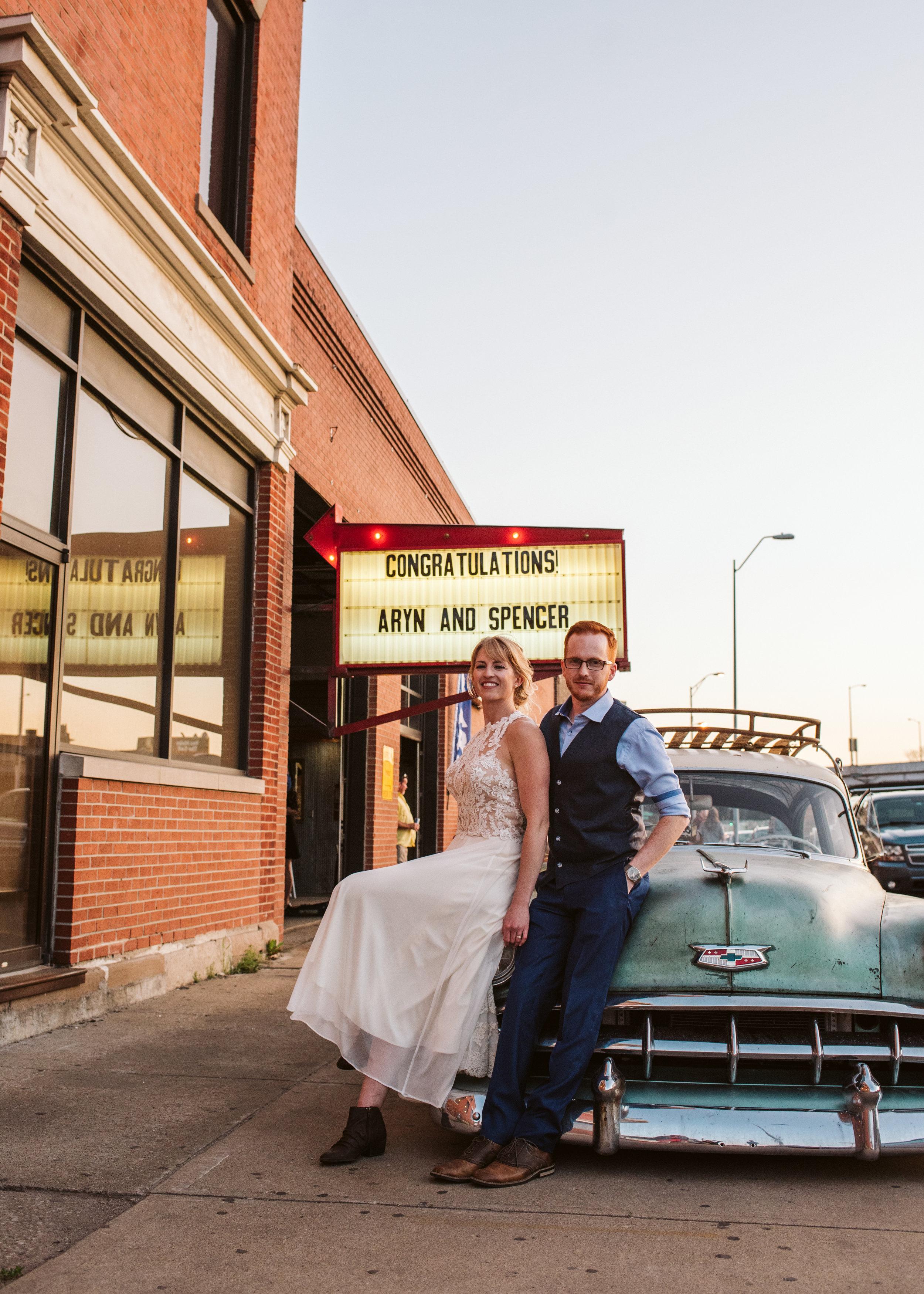 Aryn & Spencer | KC Autoworx Wedding | Black Coffee Photo Co 03.jpg