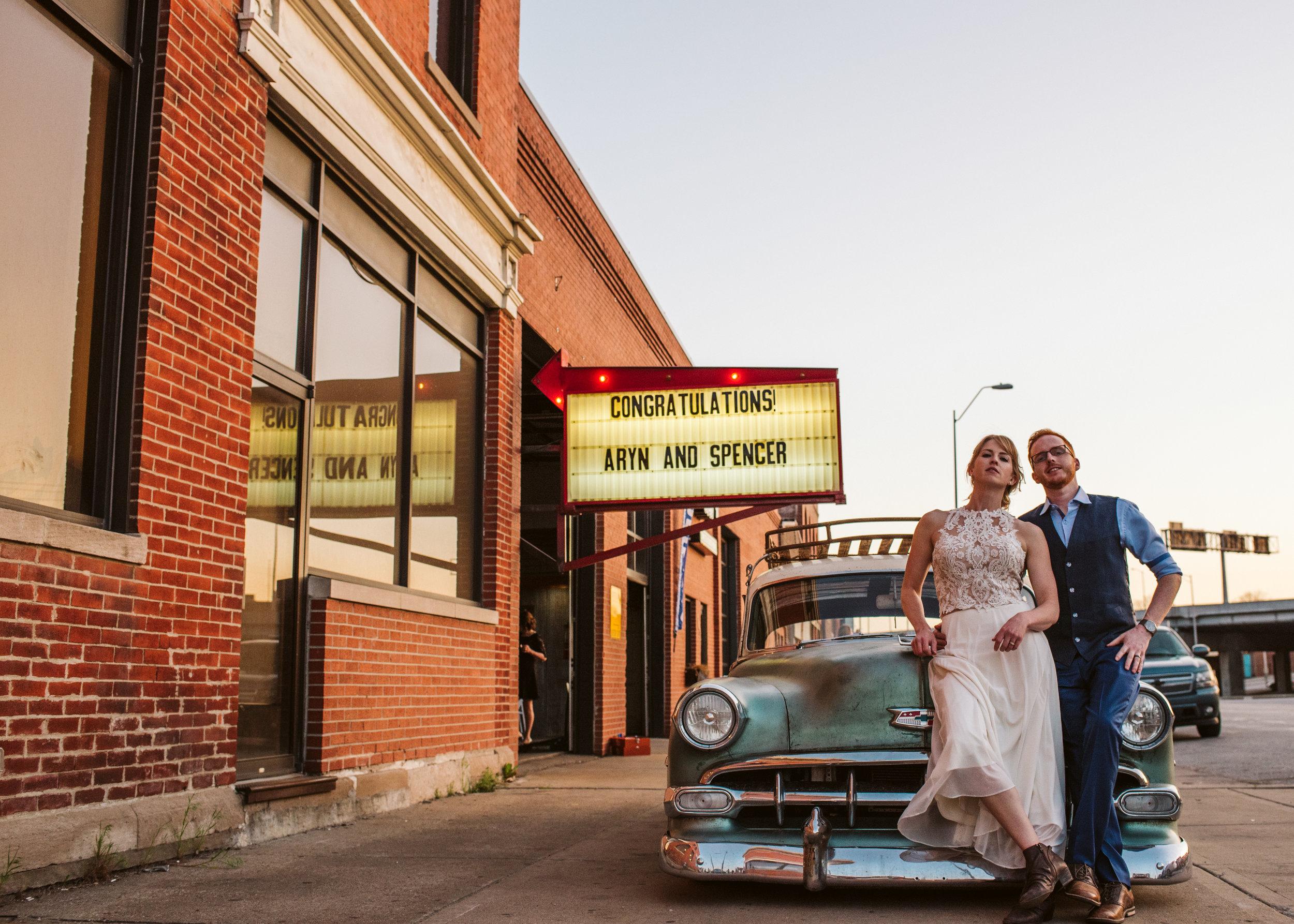 Aryn & Spencer | KC Autoworx Wedding | Black Coffee Photo Co 06.jpg