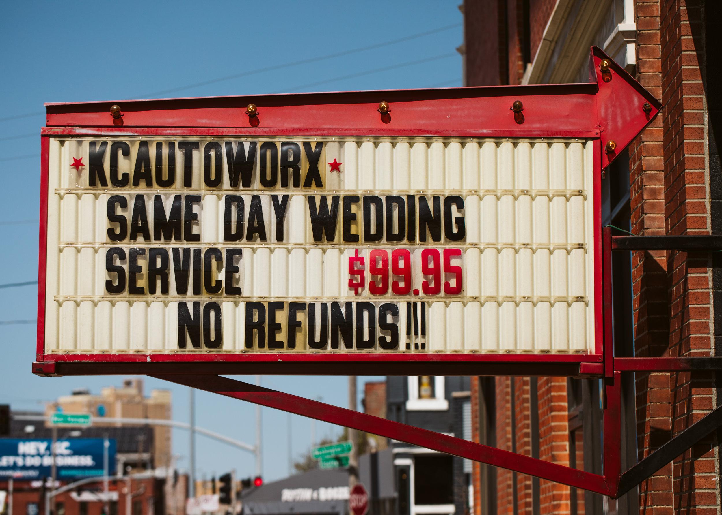 Aryn & Spencer | KC Autoworx Wedding | Black Coffee Photo Co 62.jpg