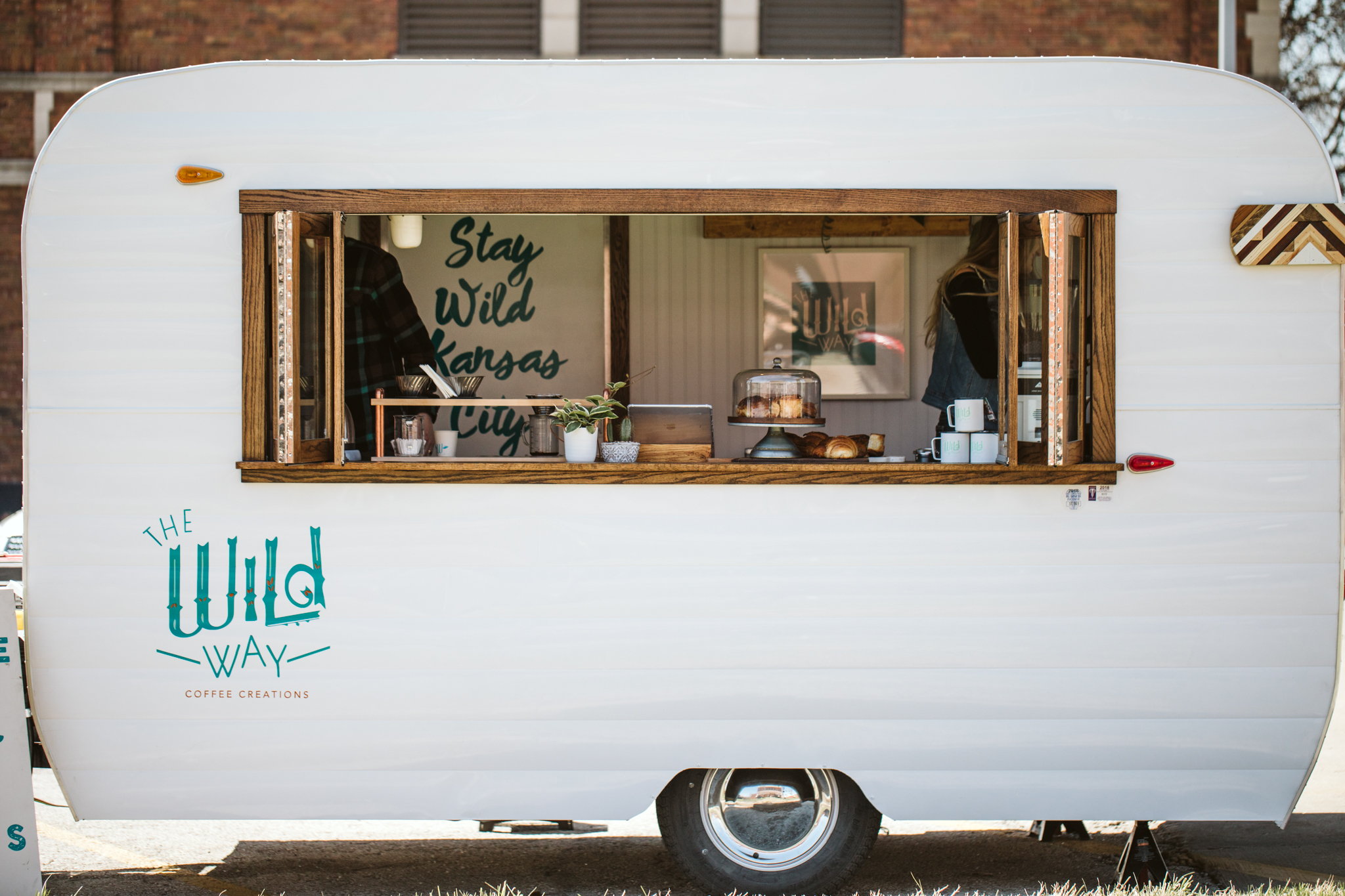 Food Trucks, etc. - The Wild Way Coffee CreationsMeltbox Ice CreamTaco RepublicWilma'sBlue Moose