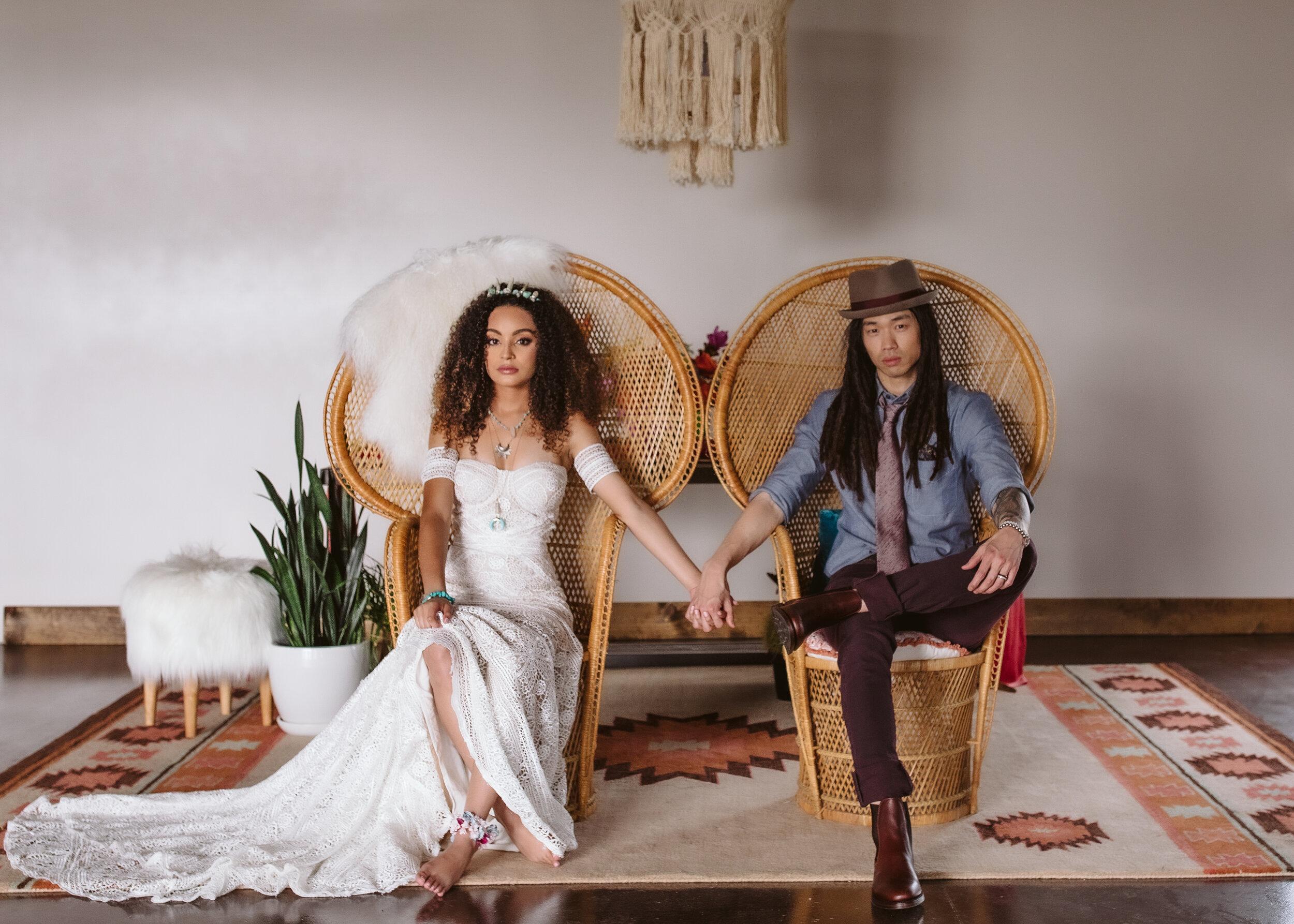 Gowns - All My Heart BridalBRIDESomething White Bridal BoutiqueThe Gown Gallery Bridal ExtraordinaireUrban Bridal ShopKathryn Lee Bridal