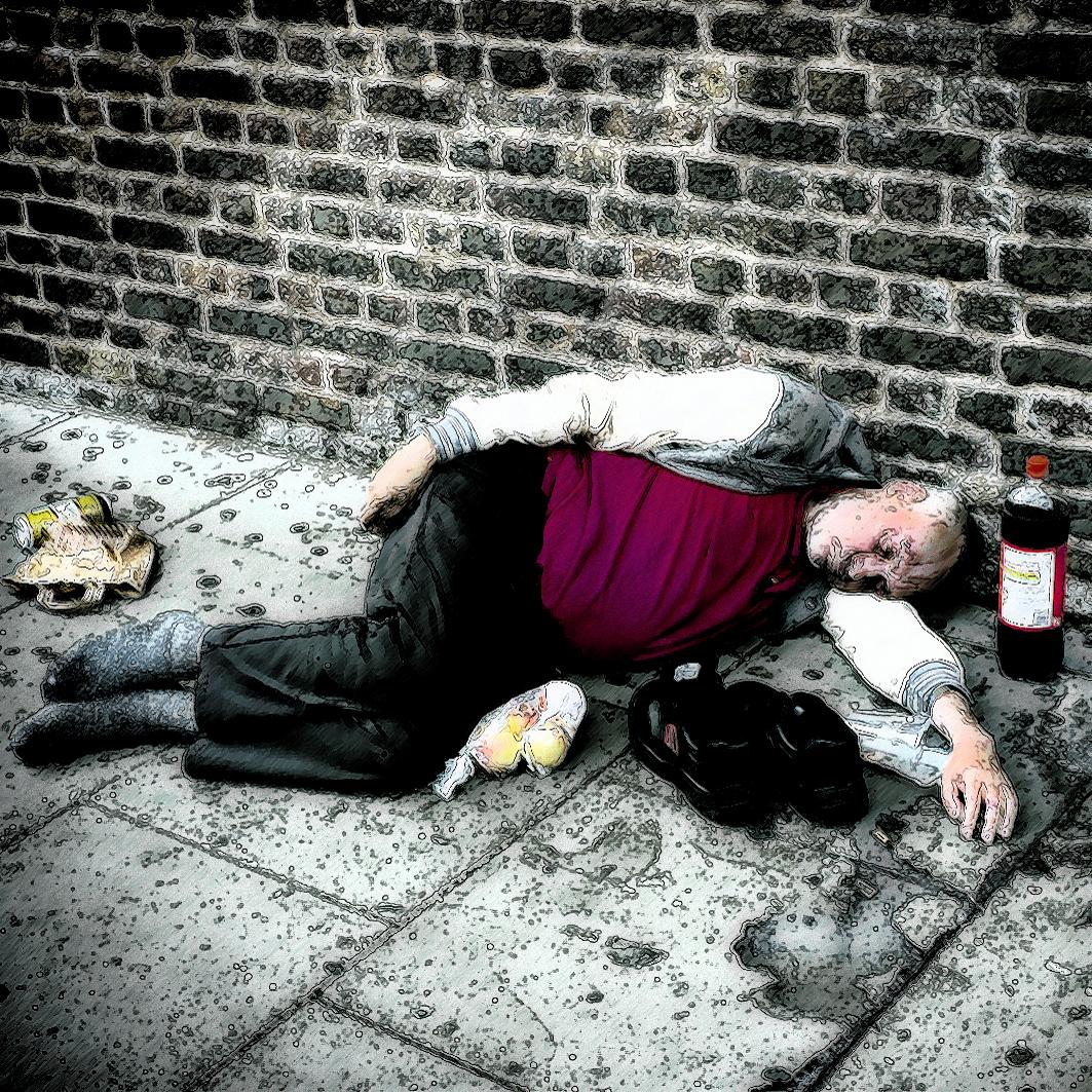 Homelessness -