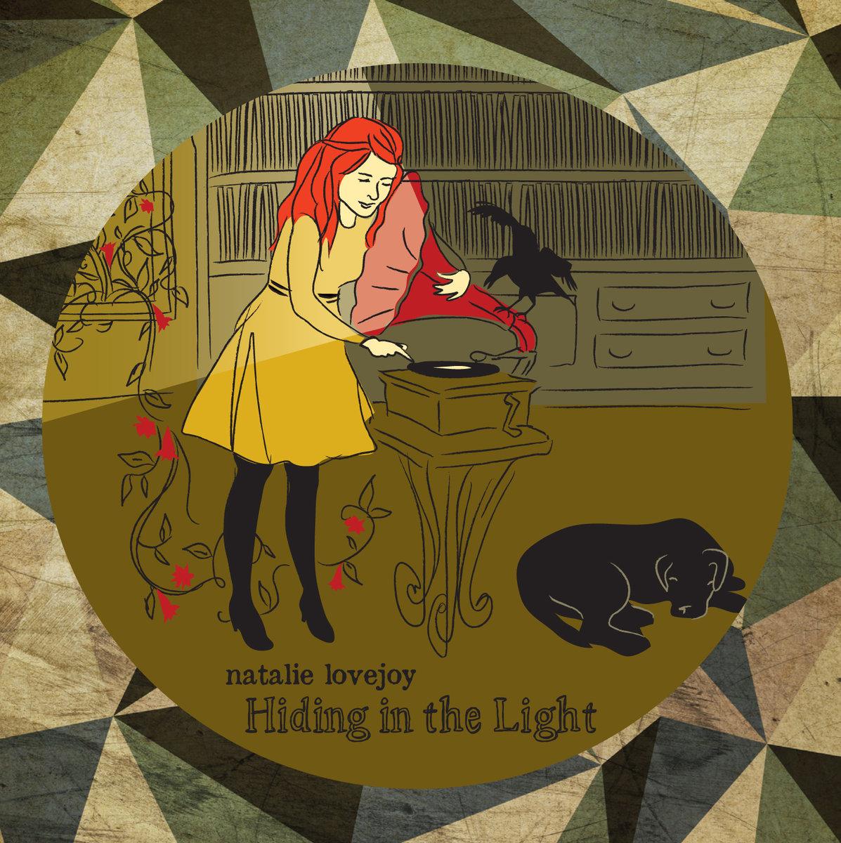 Natalie Lovejoy :: Hiding In The Light (2015)