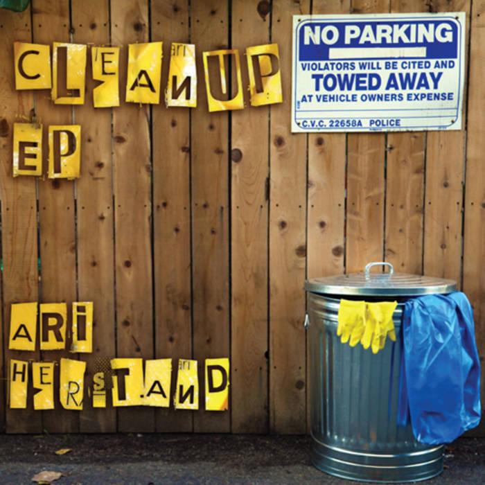 Ari Herstand :: Clean Up (2011)