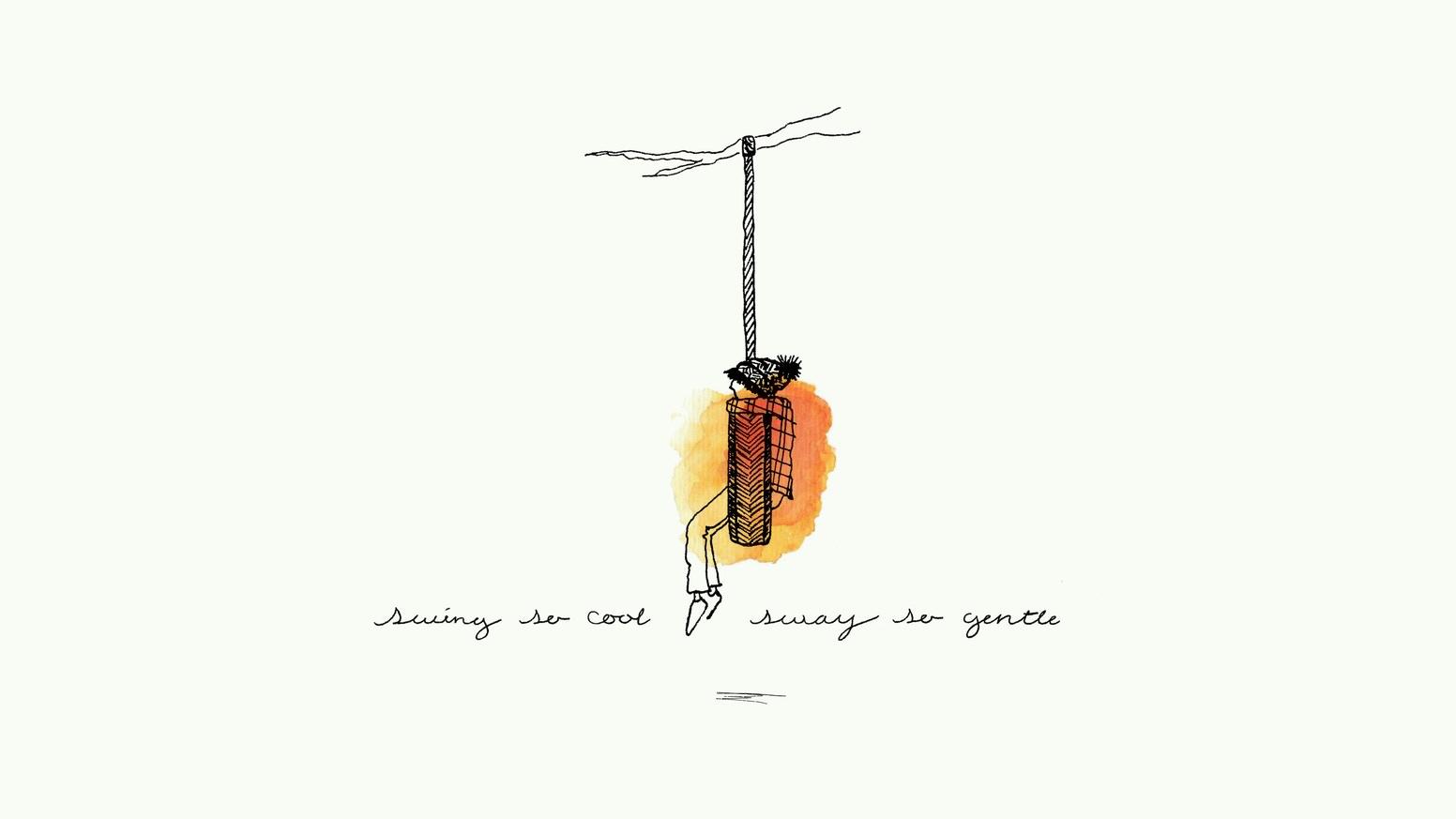 Jason Roberts :: Swing So Cool, Sway So Gentle (2011)