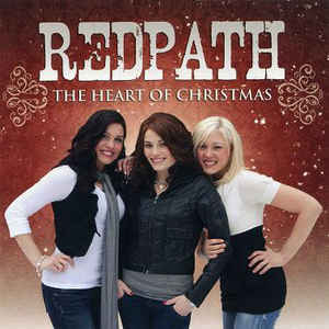 Redpath :: The Heart Of Christmas (Track 9) (2010)