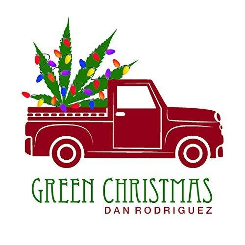 Dan Rodriguez :: Green Christmas (2018)