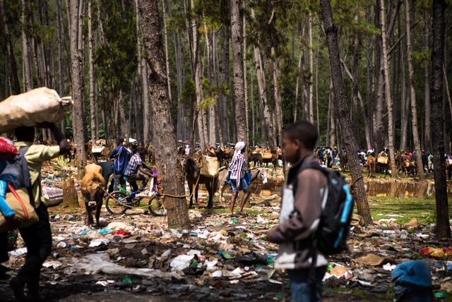 Thiotte, Haiti - 10.22.17