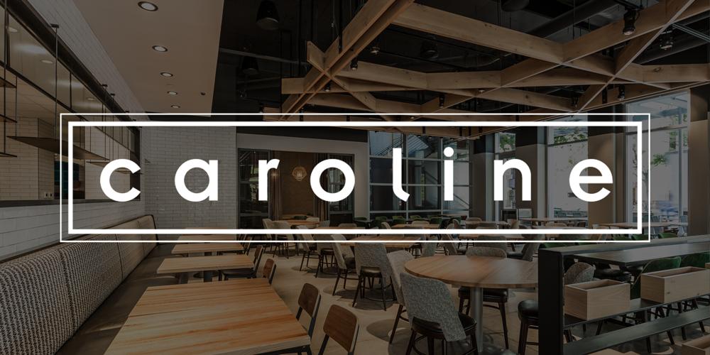Caroline Restaurant Austin TX