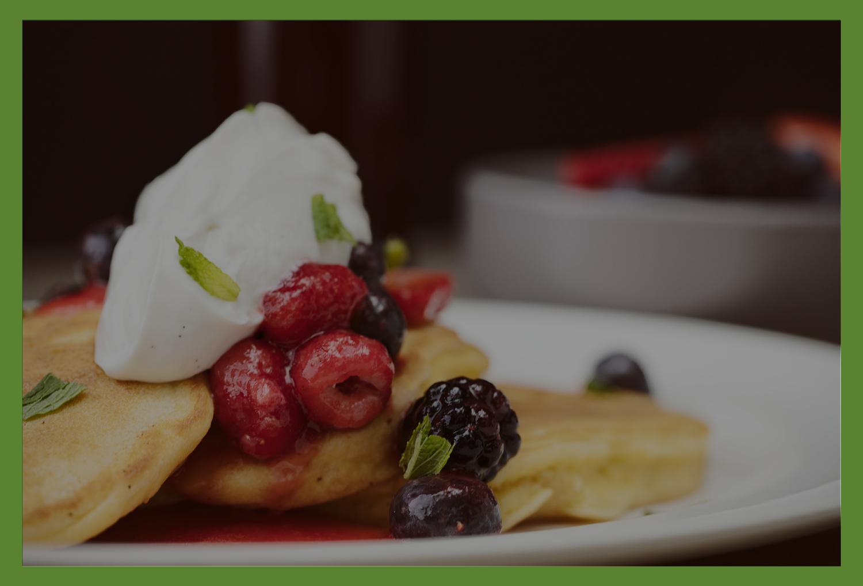 Breakfast - Mon-Fri: 6am-10:30am
