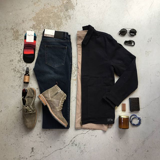 What's colder than being cool? Outside maybe 😅  #Maven #MavenMenswear #MavenStyle #Lafayette #LafayetteLa