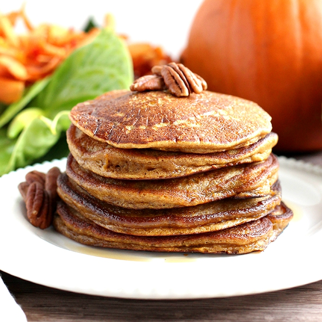 To purchase Pumpkin Butter now, click photo