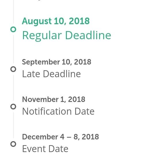 BIG NEWS! Submission deadlines have been extended AND the festival dates have moved to DEC 4TH-8TH!! Join us in Austin for 5 days of music videos, parties, special guests, parties, performances and did we mention more parties! Also the 4th annual AWARDS SHOW! #Austin #musicvideo #festival #amvf2018 #mtv #newmusicvideos #filmfest #musicfest #onlythebestfest #directors #musicians #bands #filmmaker #producer #dop #artdirector #filmfreeway