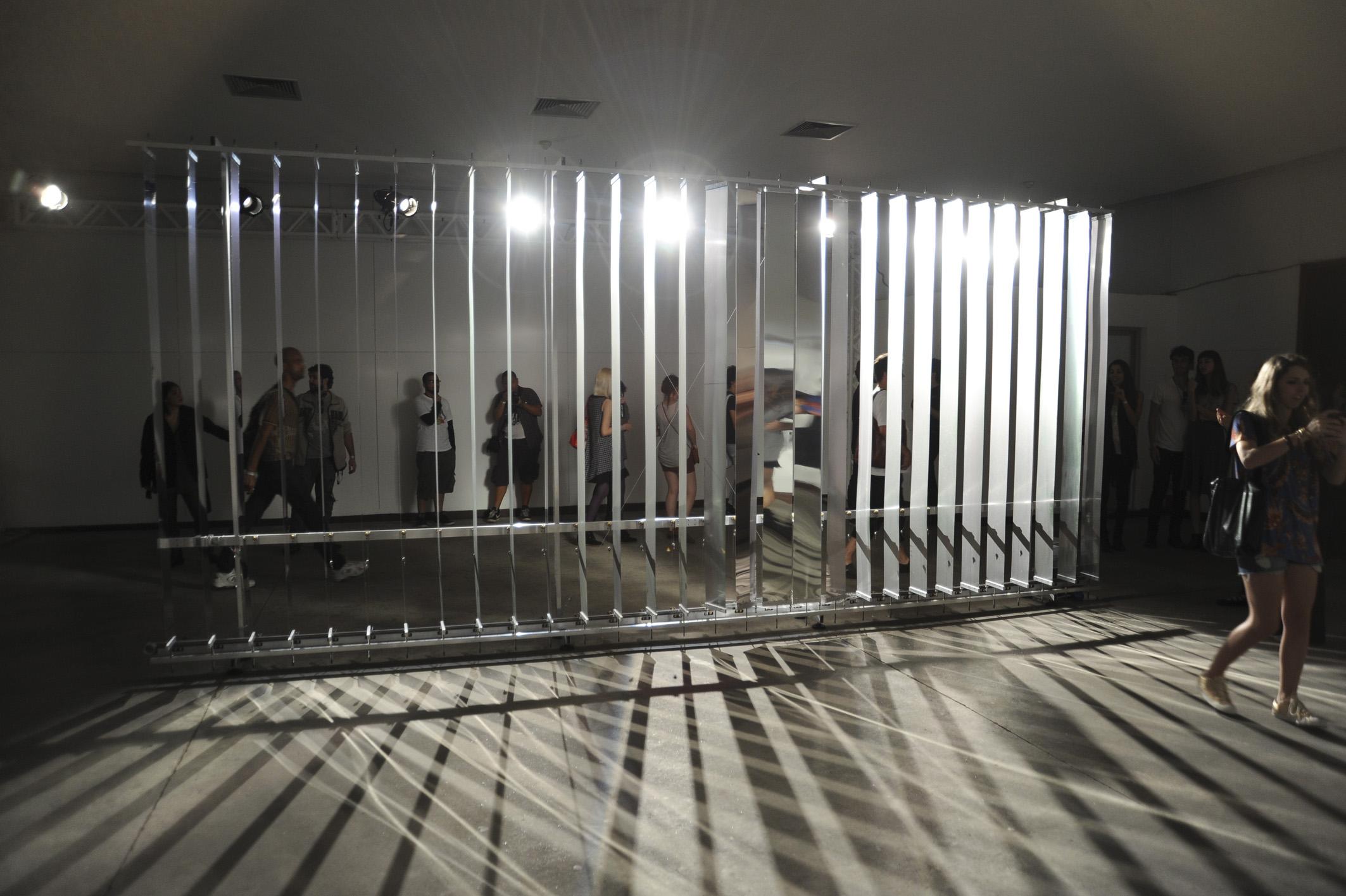 wall | parede    @creators project 2012   + expo