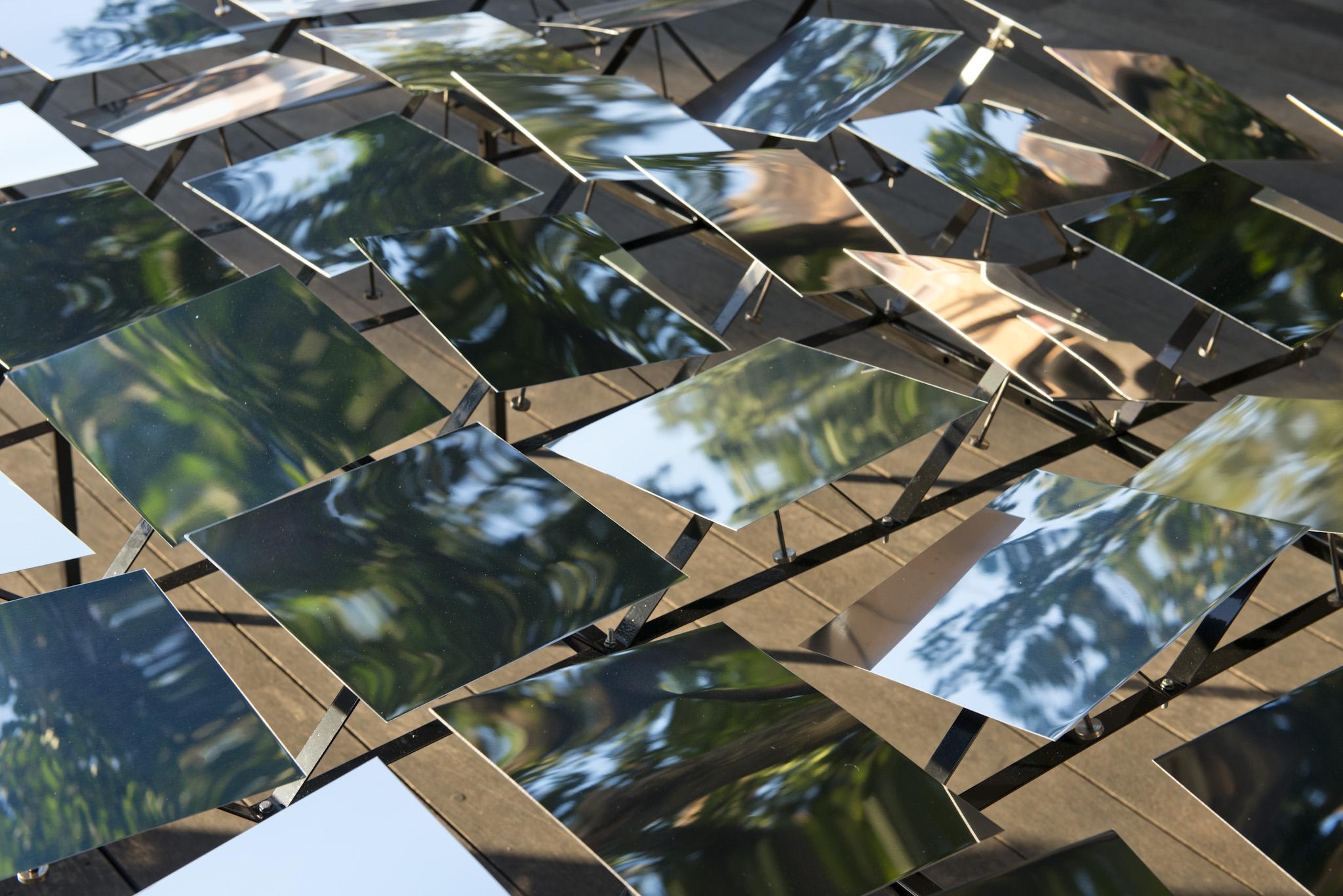 hanging garden | jardim suspenso    @sistemas/ecos 2013   + expo