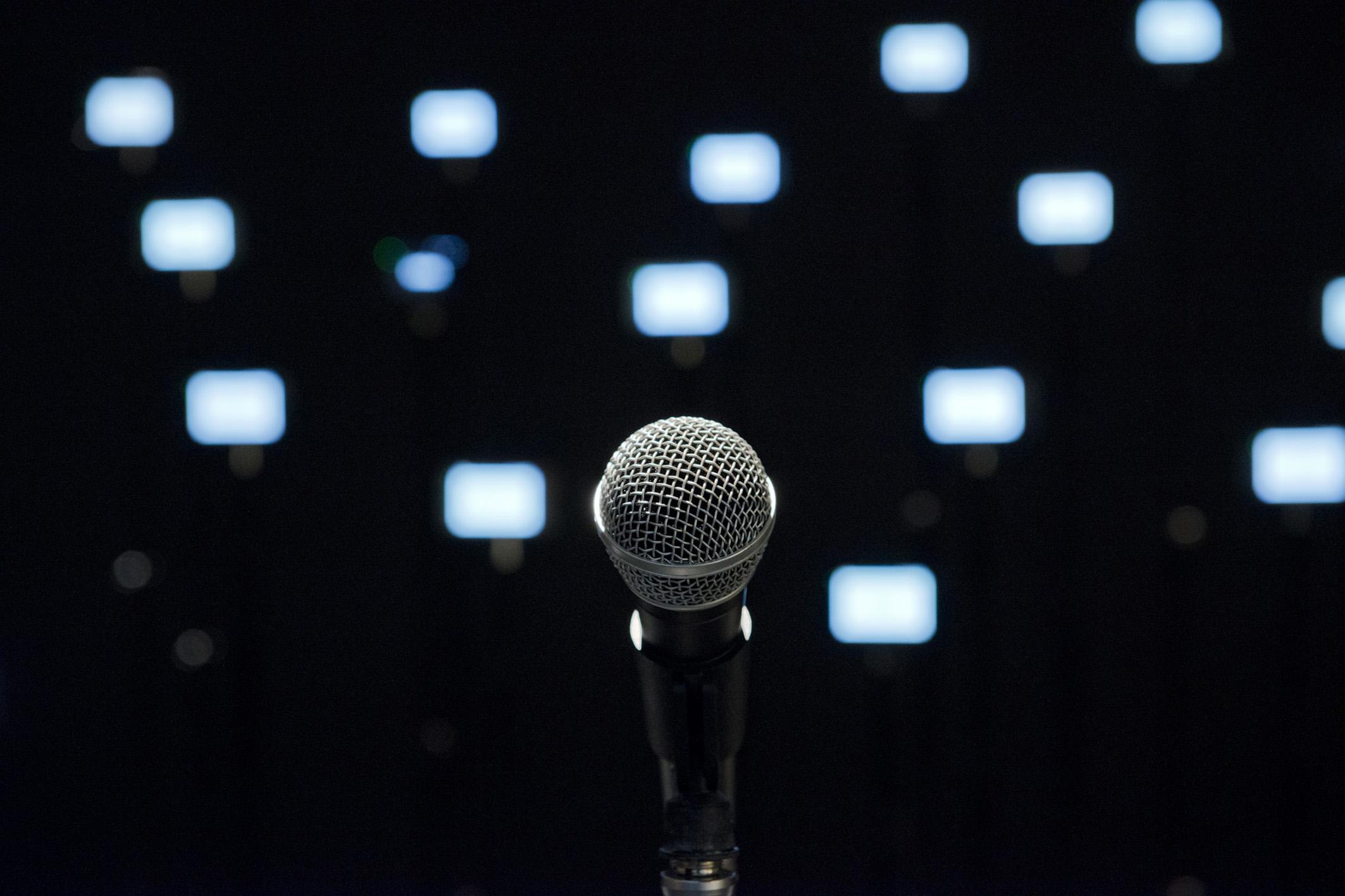 speak | fala    @ filesp 2013   + expo