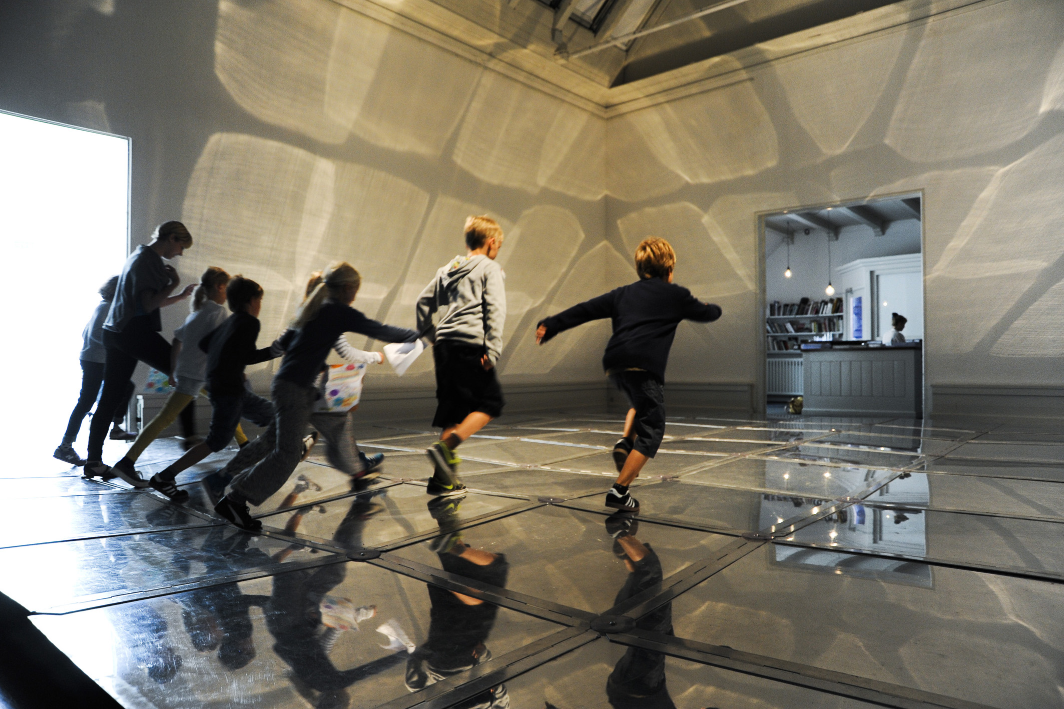 soil | solo    @ den frie centre 2012   + expo
