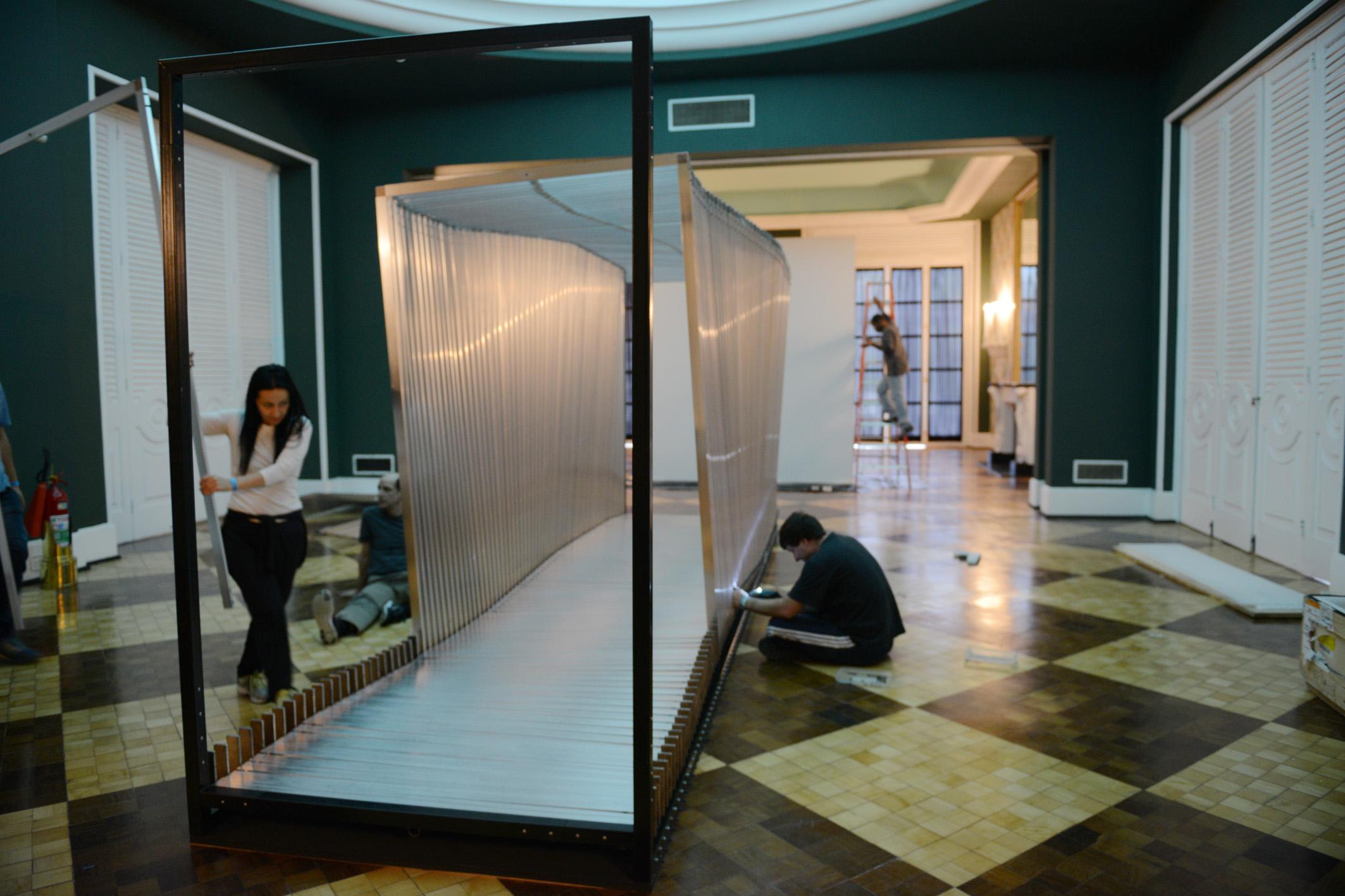 tunnel   túnel    @ file cassino 2013   + expo