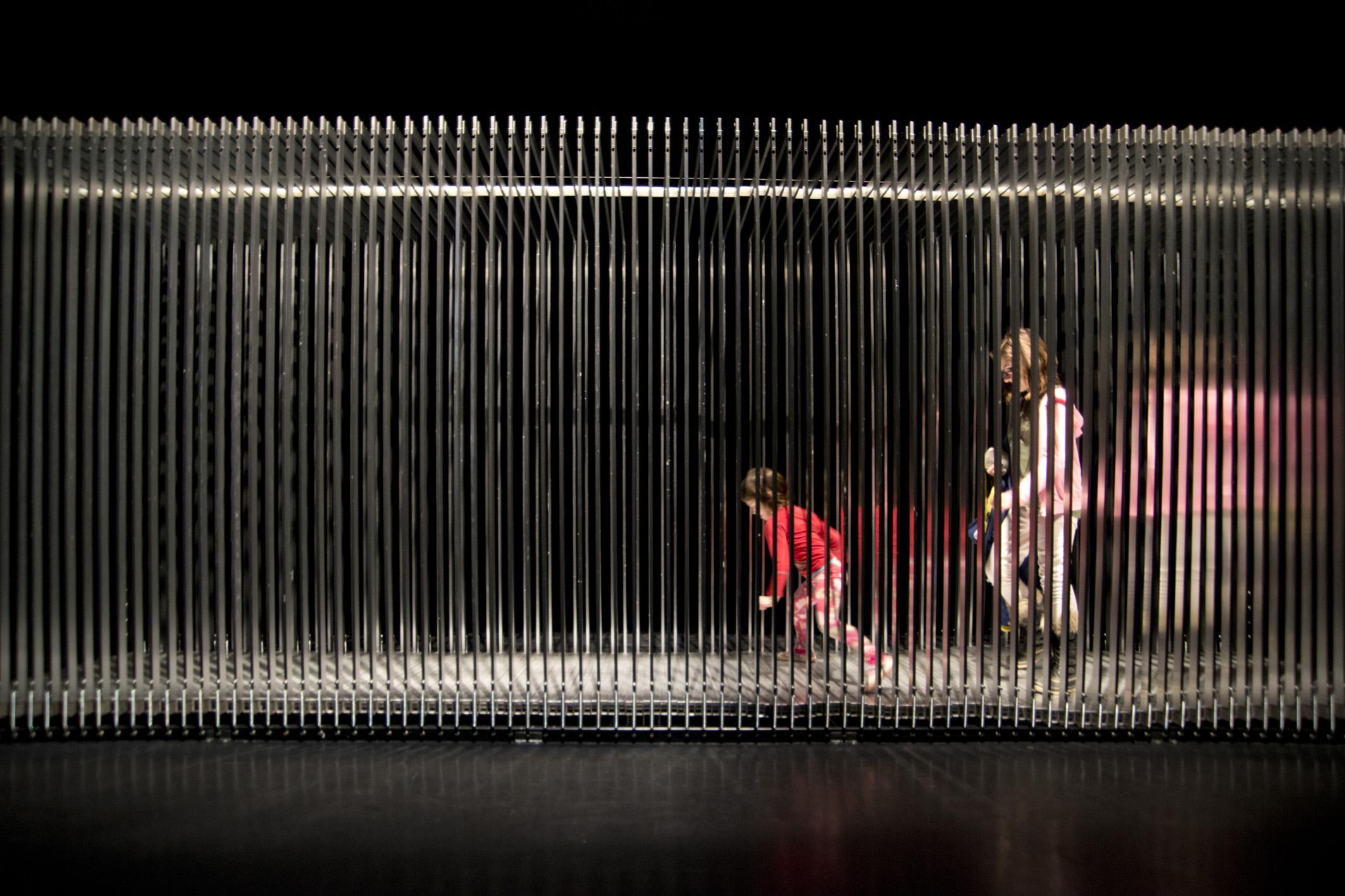 tunnel | túnel    @ mois multi 2013   + expo