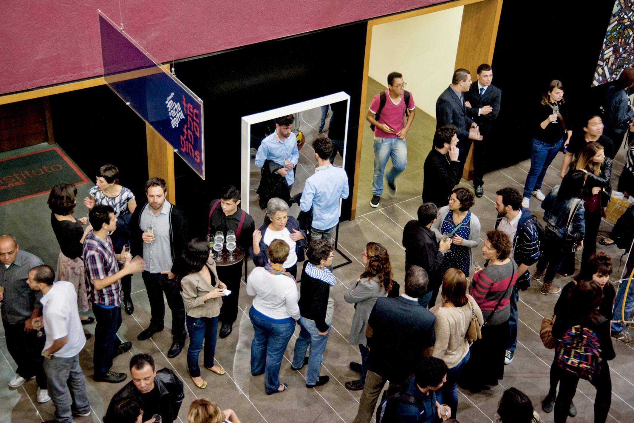 mirror | espelho    @ III mostra 3m 2012   + expo
